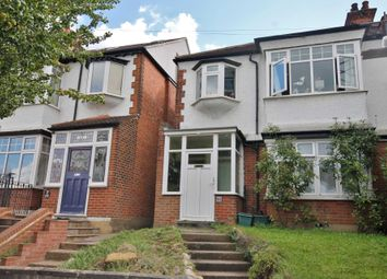 Thumbnail 2 bed flat for sale in Alric Avenue, New Malden