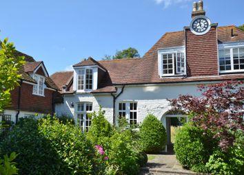 Burton Park, Near Petworth, West Sussex GU28. 2 bed mews house for sale
