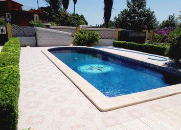Thumbnail 3 bed villa for sale in Palma, Balearic Islands, Spain