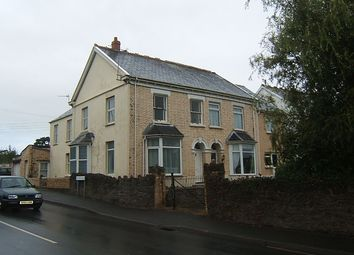 Thumbnail Room to rent in Deptford Villas, Sticklepath, Barnstaple