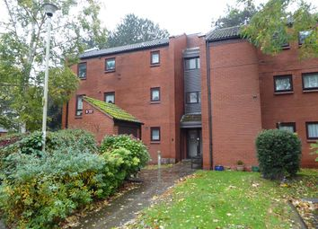 Thumbnail 2 bed flat for sale in Meadow Close, Edgbaston, Birmingham