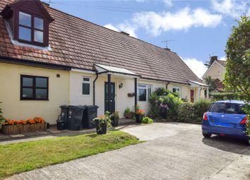 3 bed terraced house for sale in Carters Hill, Manuden, Bishop's Stortford CM23