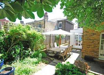 Thumbnail 3 bed property to rent in Ravenscourt Gardens, Ravenscourt Park