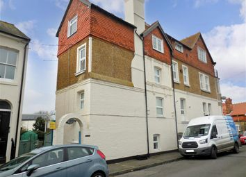 Thumbnail 3 bed flat for sale in Liverpool Road, Walmer, Deal, Kent