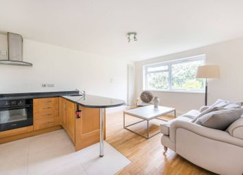 Thumbnail 2 bed flat for sale in Beechwood Court, Grove Park