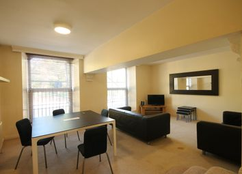 Thumbnail 3 bedroom town house to rent in Barrack Road, Newcastle Upon Tyne