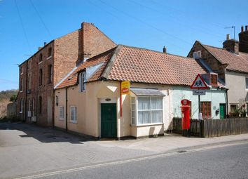 Thumbnail 2 bed cottage for sale in High Street, Ruswarp, Whitby
