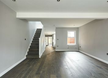 Thumbnail 3 bedroom terraced house for sale in Ambleside Road, Harlesden, London