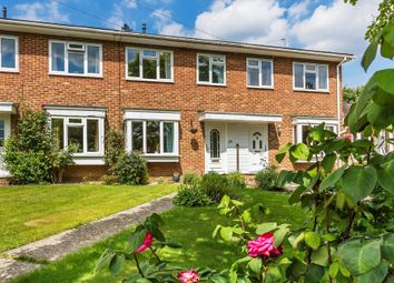Thumbnail 3 bed terraced house for sale in Durfold Drive, Reigate