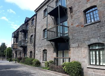 Thumbnail 2 bed flat to rent in Lloyd George Avenue, Cardiff