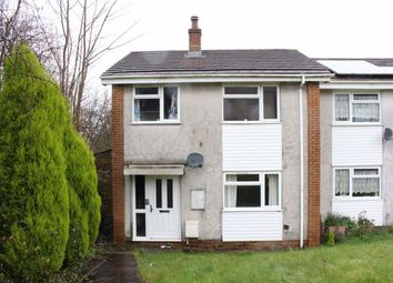 3 bed end terrace house for sale in Bryniago, Pontarddulais, Swansea SA4