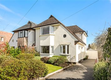 Thumbnail 3 bedroom detached house for sale in Banbury Road, Oxford, Oxfordshire