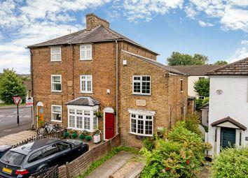 Thumbnail 2 bedroom cottage to rent in Datchet Road, Old Windsor, Windsor