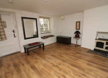 Thumbnail 1 bed terraced house to rent in Ellacombe Road, Torquay