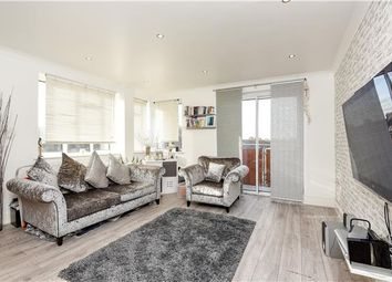 Thumbnail 1 bed flat for sale in Flat 10 Redwood House, 30 Thornton Road, Thornton Heath, Surrey