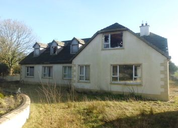 Thumbnail 4 bed detached house for sale in Cloughfin, St. Johnston, Donegal