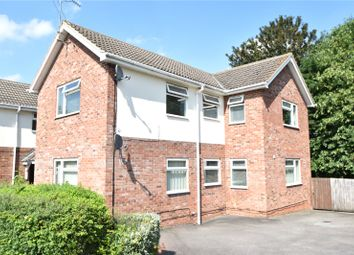 Thumbnail Flat for sale in Winslow Avenue, Droitwich, Worcestershire