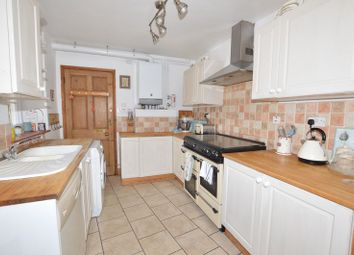 Thumbnail 6 bed town house for sale in Bailiffgate, Alnwick