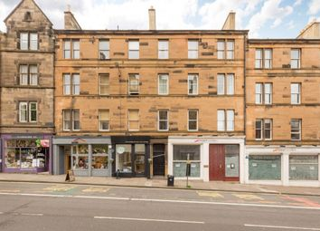 Thumbnail 2 bedroom flat for sale in 18 (3F2) Bruntsfield Place, Bruntsfield