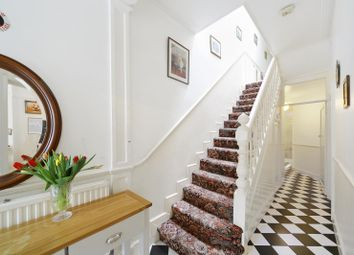 Thumbnail 4 bed terraced house for sale in Linden Avenue, Kensal Rise, London