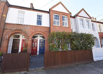 Thumbnail 4 bed maisonette for sale in Quinton Street, London