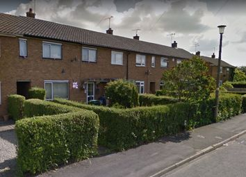 Thumbnail 3 bed terraced house for sale in Melrose Avenue, Vicars Cross, Chester