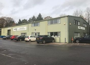 Thumbnail Light industrial for sale in Unit 3, South Hams Business Park, Kingsbridge, Devon