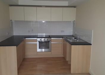Thumbnail 2 bed flat to rent in Bakewell Court, Buxton, Derbyshire