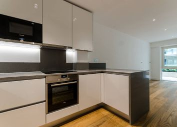 Thumbnail 1 bed flat to rent in Dickens Yard, Ealing Broadway