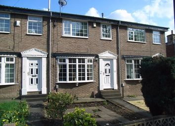Thumbnail 3 bed town house to rent in Church Street, Heckmondwike
