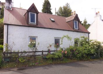 Thumbnail 2 bed detached house for sale in South Obbe, Kyleakin, Isle Of Skye