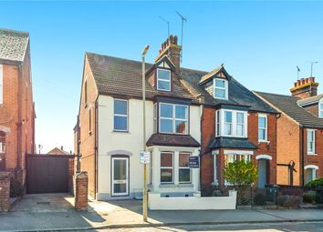 Thumbnail 5 bed semi-detached house for sale in Nunnery Road, Canterbury