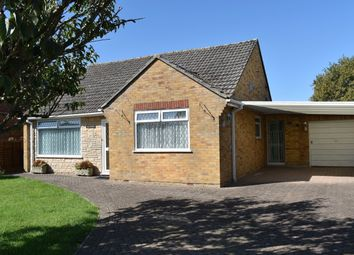 Thumbnail 3 bed detached bungalow for sale in Wincanton, Somerset