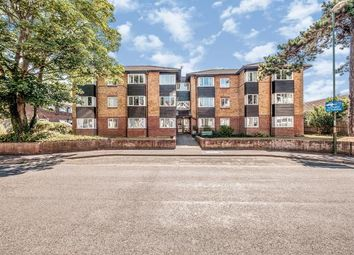 Thumbnail 1 bed flat for sale in Oakland Court, Buckingham Road, Shoreham-By-Sea, West Sussex