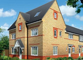 "Thumbnail 4 bed detached house for sale in ""Hexham"" at Coppice Green Lane, Shifnal"