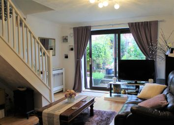 Thumbnail 2 bedroom property for sale in Chattisham Close, Stowmarket