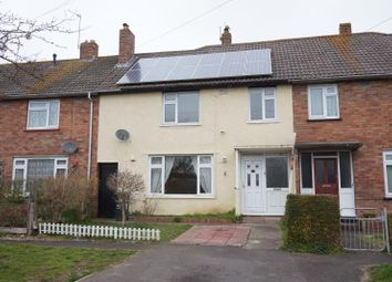 Thumbnail 3 bed terraced house to rent in Wigton Crescent, Southmead, Bristol