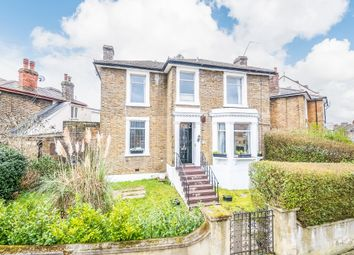 Thumbnail 4 bed detached house for sale in Eglinton Road, London