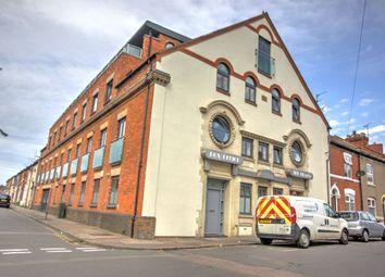 2 bed flat for sale in Grove Road, Northampton NN1