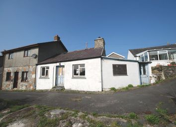 Thumbnail 1 bed end terrace house for sale in Llanfarian, Aberystwyth
