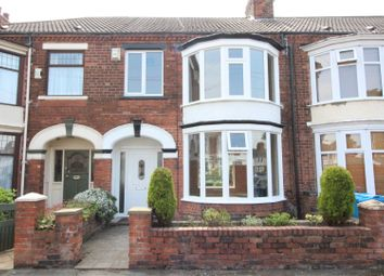 3 bed property for sale in Ormonde Avenue, Hull HU6