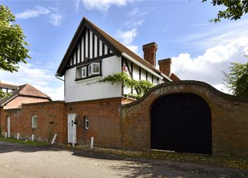 Thumbnail 2 bed link-detached house to rent in Darlings Lane, Maidenhead, Berkshire