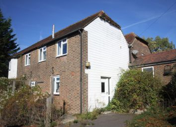 Thumbnail 5 bed semi-detached house for sale in Hastings Road, Matfield, Tonbridge