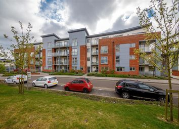Thumbnail 1 bedroom flat to rent in Charrington Place, St.Albans