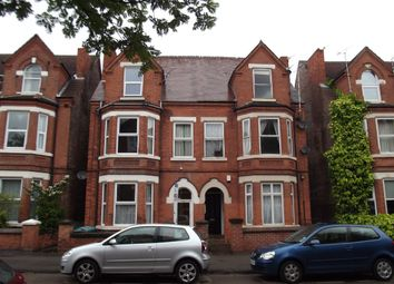 Thumbnail Room to rent in Hope Drive, The Park, Nottingham