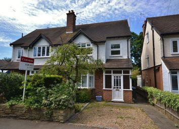 4 bed semi-detached house for sale in Lower Green Road, Esher KT10