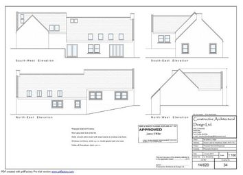 Thumbnail Land for sale in Beith, North Ayrshire, .