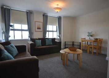 Thumbnail 1 bed flat to rent in Victoria Court, Grimsby