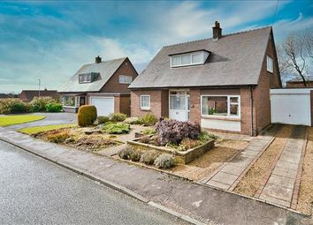 Thumbnail 3 bed bungalow for sale in Preston Road, Preston