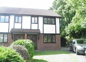 Thumbnail 3 bed property to rent in Boleyn Walk, Penylan, Cardiff